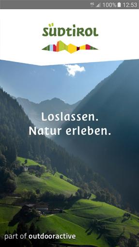 App_Natura_Larixpress_schermata_de_1