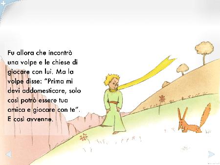 Larixpress Il Piccolo Principe Larixpress